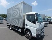 trucking services for (LIPAT BAHAY) -- Rental Services -- Quezon City, Philippines