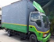 trucking services for (LIPAT BAHAY) -- Rental Services -- Roxas, Philippines