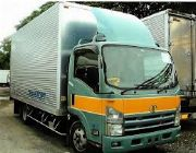trucking services for (LIPAT BAHAY) -- Rental Services -- San Jose del Monte, Philippines