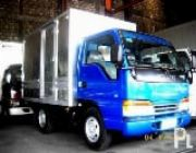 trucking services for (LIPAT BAHAY) -- Rental Services -- San Pedro, Philippines