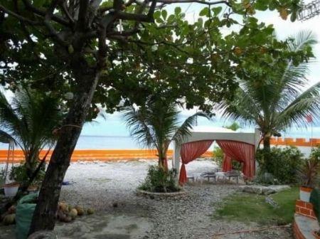 Cebu Beach Property -- Beach & Resort Talisay, Philippines