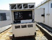 Generator -- Everything Else -- Cagayan de Oro, Philippines