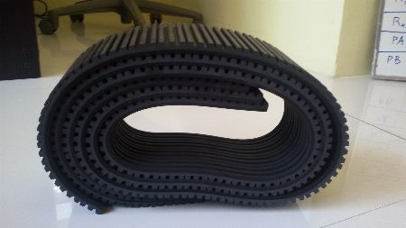 Rubber pad, rubber footings, rubber piston ring seal, rubber PEJ filler, anti-skid rubber matting -- Architecture & Engineering -- Cebu City, Philippines
