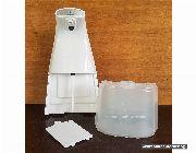 lim online marketing, soap dispenser, soap foaming dispenser, soap foaming, foaming dispenser, foam dispenser, soap, foam, automatic foam, automatic dispenser, automatic foam dispenser, automatic soap dispenser, magic soap, soap magic -- Bath Room -- Metro Manila, Philippines
