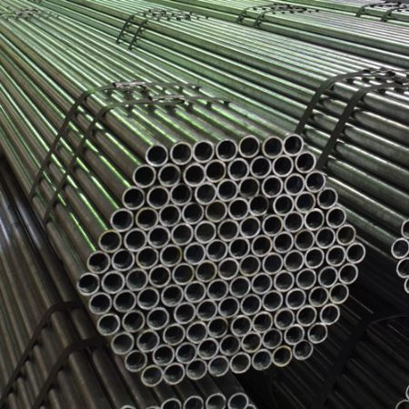 Scaffolding GI Pipe -- Architecture & Engineering -- Cavite City, Philippines