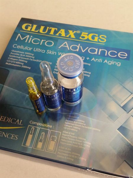 glutax, glutax advance, by6s, glutax 5gs micro advance -- Beauty Products -- Metro Manila, Philippines
