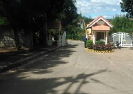 121sqm. Vacant Lot For Sale Kingspoint Subd. Novaliches Quezon City -- Land -- Quezon City, Philippines