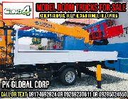 7 tons, boom truck, crane truck, euro4, crane, boom truck for sale, -- Other Vehicles -- Metro Manila, Philippines