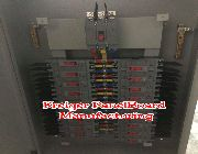 PANEL BOARD ENCLOSURE ATS, MTS, LVSG BOLT ON PLUG IJ FUSE BOX WIRE GUTTER -- All Buy & Sell -- Metro Manila, Philippines
