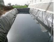 black polyethylene sheet, pond plastic, geomembrane, thick, hdpe, ldpe, sanitary, landfill, 8 mil, 6 mil, 1mm, 2mm, 1.5mm, engineering, agriculture, geothermal, silage, industrial, plant, -- Architecture & Engineering -- Palawan, Philippines