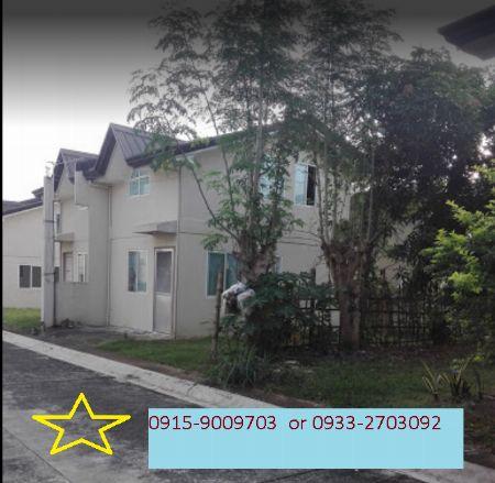 Foreclosed House and Lot Calamba Laguna -- Foreclosure -- Calamba, Philippines