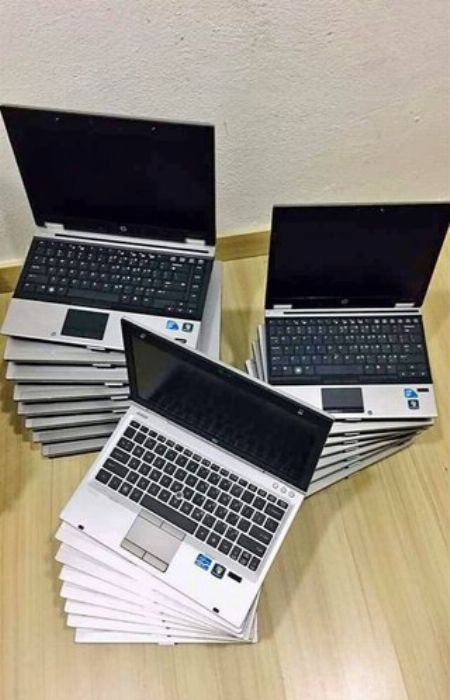 Used laptops for sale -- All Electronics Bago, Philippines