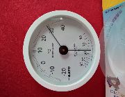 Thermohygrometer, ****og ThermoHygrometer, Dial Hygrometer, Hygrometer -- Everything Else -- Metro Manila, Philippines