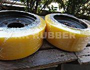 Polyurethane Wheel Gasket RK Rubber Supplier Manufacturer -- Everything Else -- Quezon City, Philippines