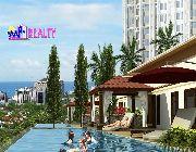 MARCO POLO RESIDENCES - 1 BR CONDO FOR SALE IN  CEBU CITY -- Condo & Townhome -- Cebu City, Philippines