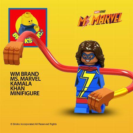#LEGO #legofan #legomania #minifigure #bootleglego #msmarvel #Lele #Lepin #Bela #Sy #Decool #Jbl #Enlighten #DuoLePin #Ksz #Pogo #Xinh #Doll -- Toys Metro Manila, Philippines