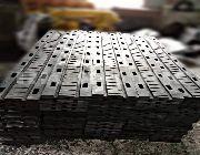 Anti-Vibration Pad, Conveyor Belt, Multiflex Expansion Joint Filler, Rubber Impeller, Rubber Mount -- Architecture & Engineering -- Quezon City, Philippines