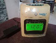 BUNDY CLOCK, BUNDY CLOCK FOR SALE, For Sale Bundy Clock, Eagle Time Bundy Clock, Time Machine -- Office Equipment -- Bacoor, Philippines
