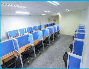 seat lease, seat leasing office, office space, office for rent, exclusive office -- Commercial Building -- Cebu City, Philippines