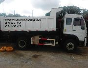 trucks -- Other Vehicles -- Metro Manila, Philippines