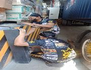 Rubber Bumper, Rubber Sheet, Arch Fender, Direct Supplier, Direct Manufacturer, -- Architecture & Engineering -- Quezon City, Philippines