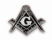 freemason, mason, patch, tactical, embroidered -- Everything Else -- Rizal, Philippines