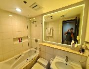 Studio unit for sale at Lancaster Hotel Condo in Mandaluyong -- Condo & Townhome -- Mandaluyong, Philippines