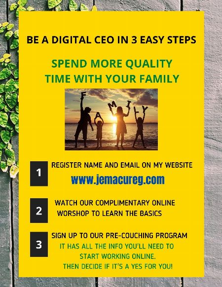 Online Business -- Other Business Opportunities Metro Manila, Philippines