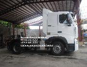 TRUCKS AND HEAVY EQUIPMENT -- Other Vehicles -- Metro Manila, Philippines