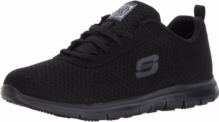 Skechers for Work Women's -- Shoes & Footwear -- Antique, Philippines