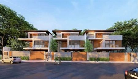 #House&Lot #NewManila #Brandnewhouse #Floodfree #highendHouse -- House & Lot -- Manila, Philippines