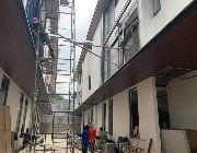 #House&lot #cubao #quezoncity #RFO #BANKFINANCING -- House & Lot -- Quezon City, Philippines