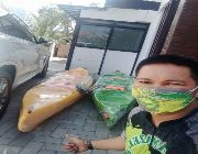 KAYAK BOATS -- Other Vehicles -- Metro Manila, Philippines