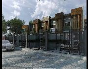 #presellinghouse #townhouse #investment #moderndesign #carpark #subdivision #floodfree -- House & Lot -- Antipolo, Philippines