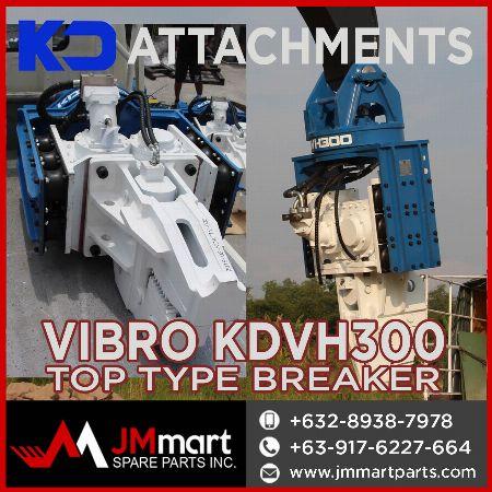 Heavy Equipment -- Distributors Metro Manila, Philippines