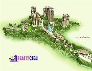 ONE TECTONA - 1 BR UNIT CONDO FOR SALE WITH GOLF RIGHTS -- House & Lot -- Cebu City, Philippines