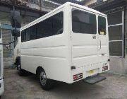 FB VAN -- Other Vehicles -- Cavite City, Philippines