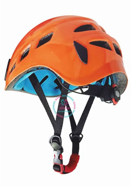 Rescue Helmet -- All Health and Beauty -- Quezon City, Philippines