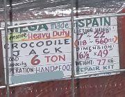 FLOOR GARAGE CROCODILE JACK JACKS ALLIGATOR 3 TONS LONG BODY FRAME 6 TONS -- Everything Else -- Metro Manila, Philippines