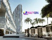 J TOWER RESIDENCES - 1 BR UNIT FOR SALE IN MANDAUE, CEBU -- House & Lot -- Cebu City, Philippines