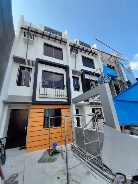 #HouseandLotinMarikina #Floodfree #RFO #townhouse -- House & Lot -- Marikina, Philippines