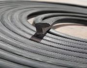 Direct Supplier, Direct Manufacturer, Reliable, Affordable, High-Quality, Rubber Bumper, RK Rubber, Rubber Seal, Rubber Wheel Chock -- Architecture & Engineering -- Quezon City, Philippines