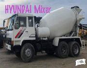 Heavy Equipment/Trucks -- Trucks & Buses -- Bacoor, Philippines