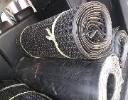 Multiflex expansion joint filler, Rubber Water Stopper, Checkered Type Rubber Matting, Rubber Diaphragm -- Everything Else -- Quezon City, Philippines