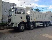 Trucks and Heavy Equipment -- Trucks & Buses -- Batangas City, Philippines