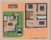 ELKWOOD HOMES - FOR SALE 3 BR SA HOUSE IN TALISAY CEBU -- House & Lot -- Cebu City, Philippines