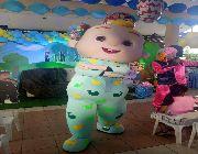 COCOMELON MASCOT FOR RENT, JJ MASCOT FOR RENT,justice league, marvel, avengers, kung fu panda, panda mascot, spiderman infinity, mascots for rent, minnie mouse mascot, mickey mouse mascot for rent, minions mascot for rent, batman, flash, wonder woman, sup -- Birthday & Parties -- Pasig, Philippines