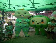 cocomelon mascot for rent, cocomelon mascot, jj mascot for rent -- Distributors -- Metro Manila, Philippines
