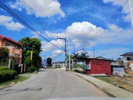 Vacant Property Lot 123sqm. San Jose Del Monte Bulacan -- House & Lot -- Bulacan City, Philippines
