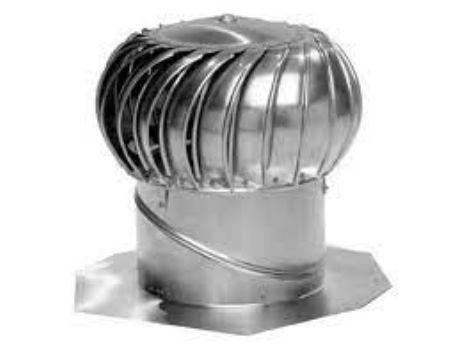 ROOF TURBINE SPINNING ROTARY ROTATING VENT EXHAUST VENTS VENTILATOR 24X36 INCH 13K PESOS EACH -- Everything Else Metro Manila, Philippines